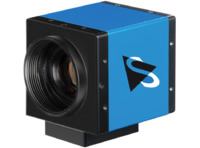 DFK 41BU02 - USB 2.0 color industrial camera