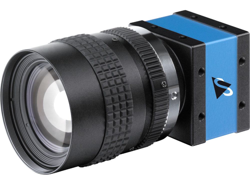 DFK 24UJ003 - USB 3.0 color industrial camera