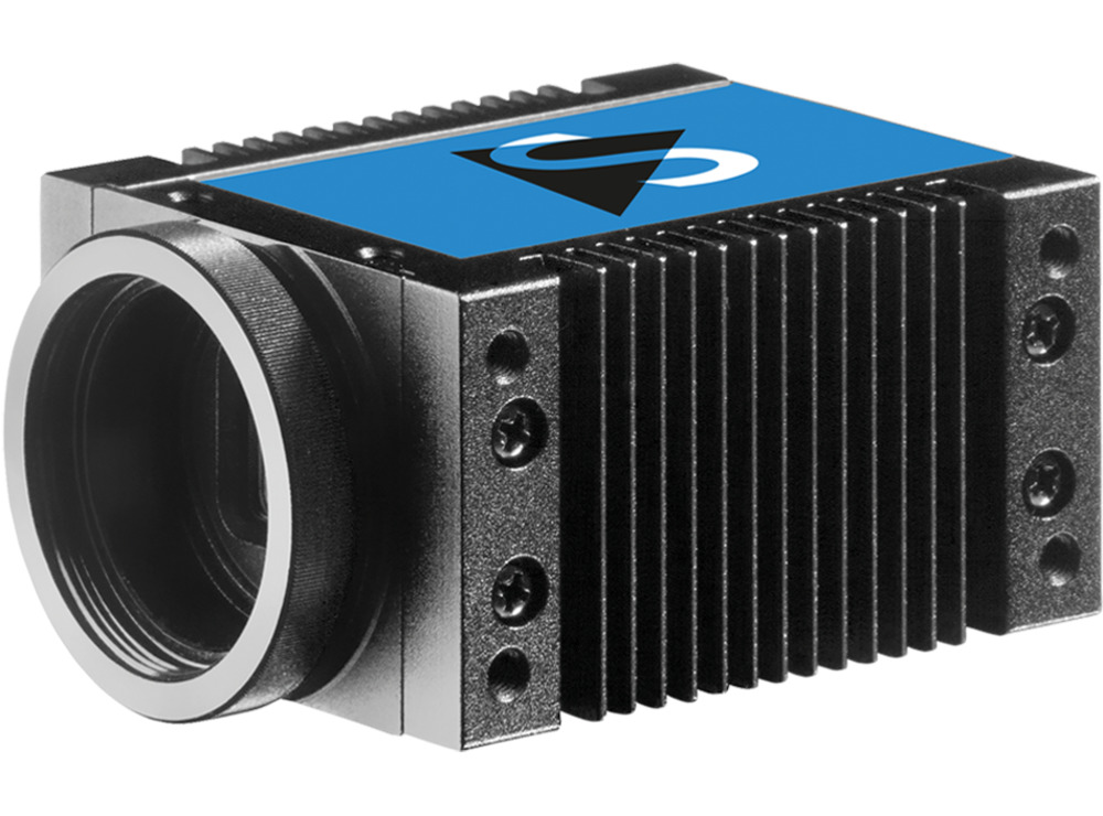 DFK 33GP5000e - GigE color industrial camera
