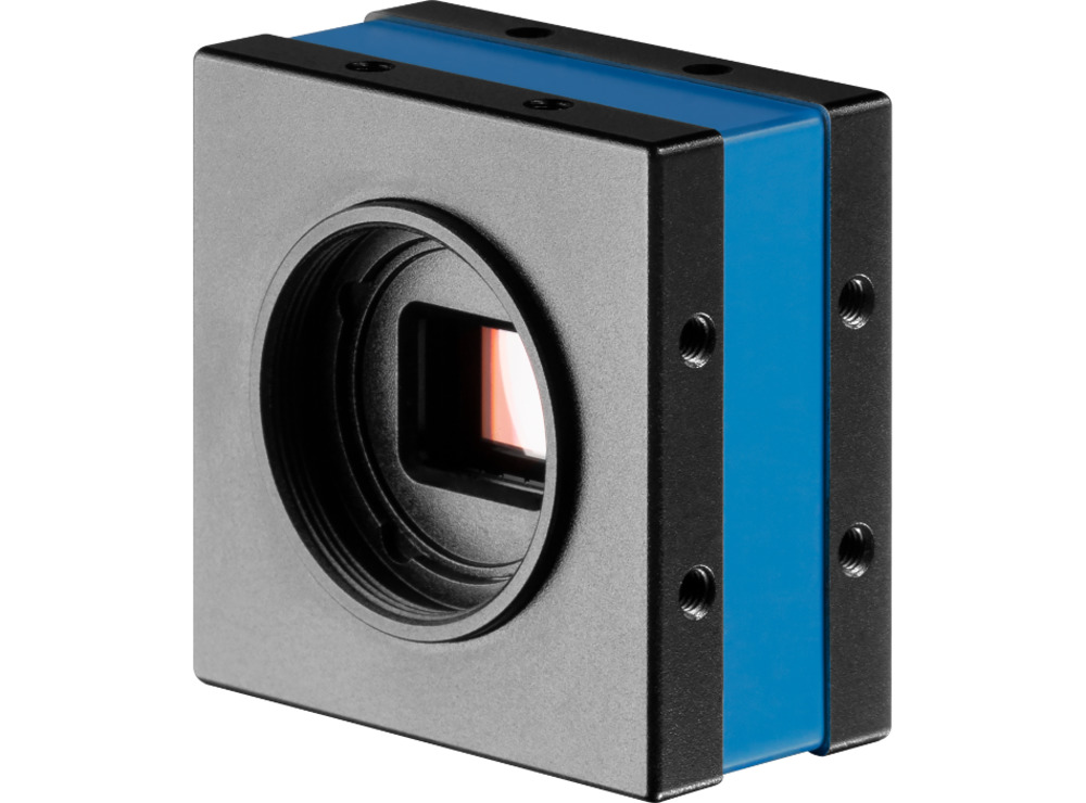 DFK 37AUX265 - USB 3.1 color industrial camera
