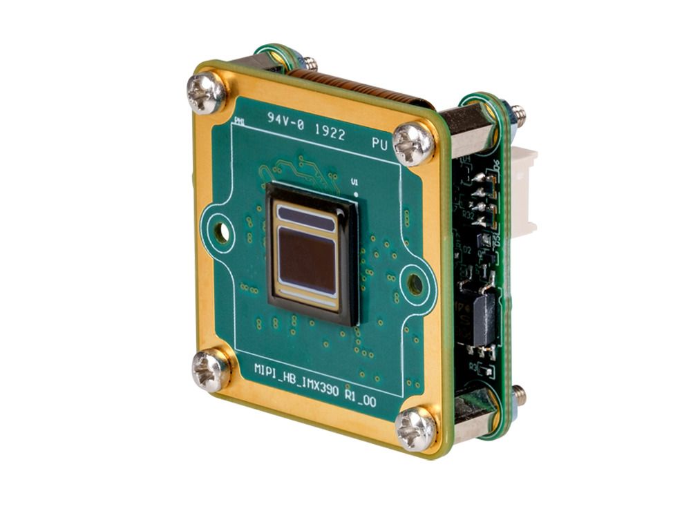 DFM 37MX390-ML - Embedded MIPI color board camera
