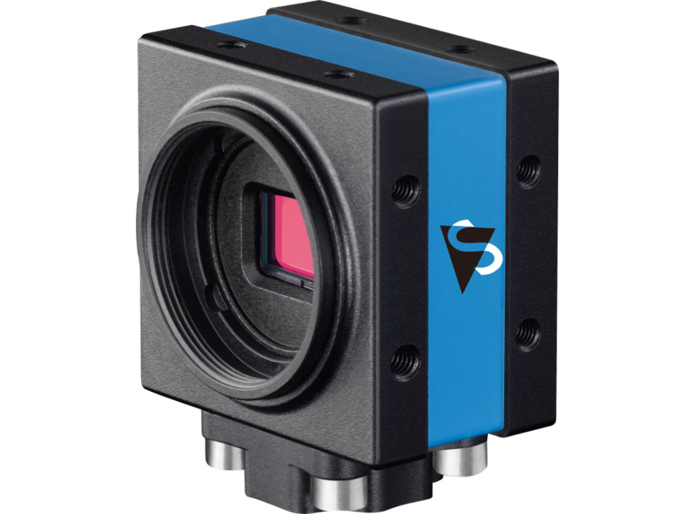 DFK 27AUP006 - USB 3.0 color industrial camera
