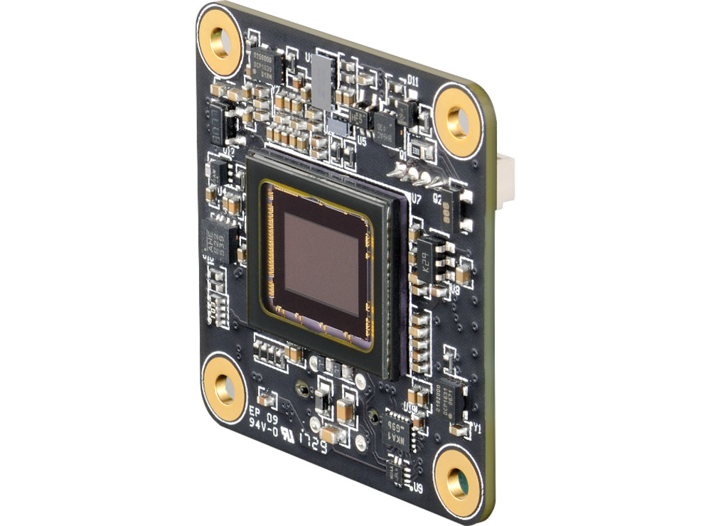 DMM 37UX226-ML - USB 3.1 monochrome board camera