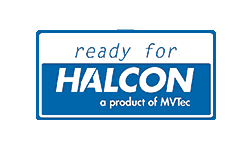 HALCON Embedded