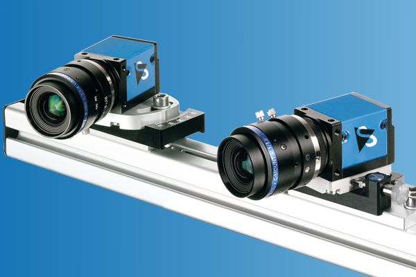 3D Stereo Camera System